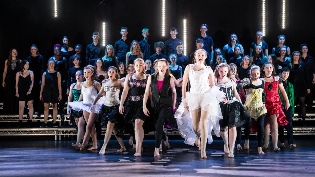 Arts1 Evening & Weekend Class: Musical Theatre