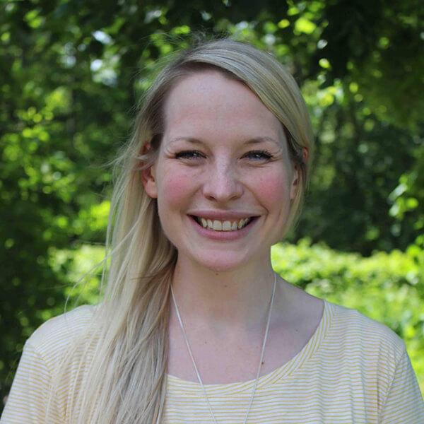 Arts1 Team - Amy Shackcloth, Musical Director