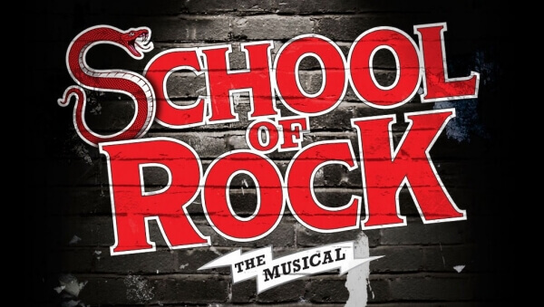Arts1 Student hits the West-End in School of Rock
