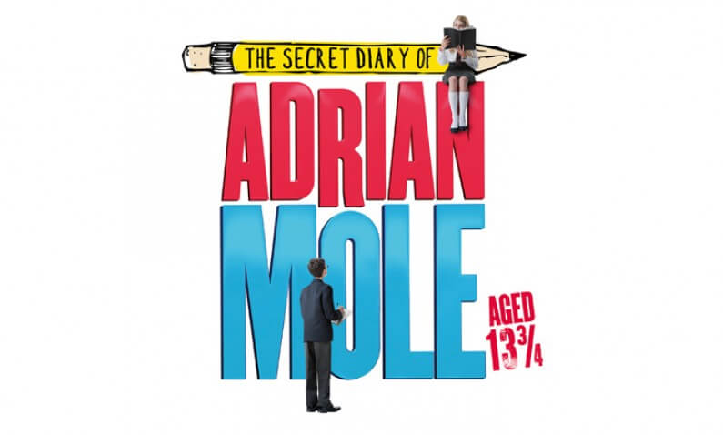 Arts1 News: Adrian Mole Trip – 31st March