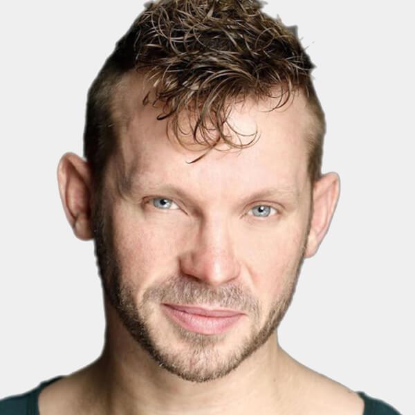 Arts1 Team - Chris Bradley, Contemporary Dance