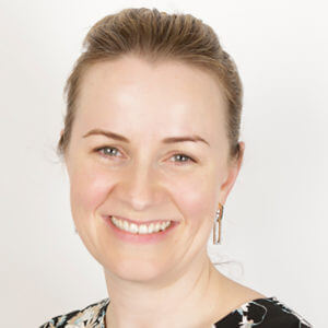 Meet The Team - Helen Westwood