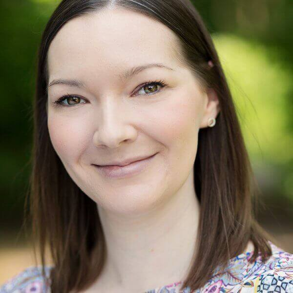 Arts1 Team - Katie Wilson, Ballet
