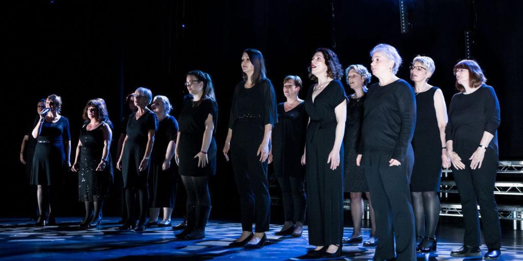 Arts1 Evening & Weekend Class: Adult Choir