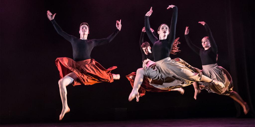 Arts1 Evening & Weekend Class: Adult Contemporary Dance