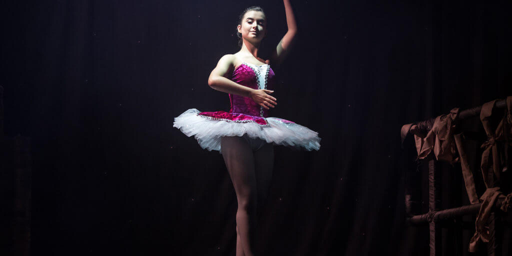 Arts1 Evening & Weekend Class: Ballet