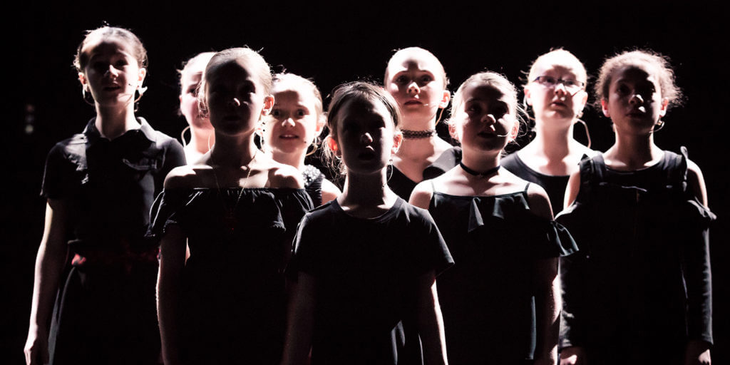 Arts1 Evening & Weekend Class: Junior & Senior Choir