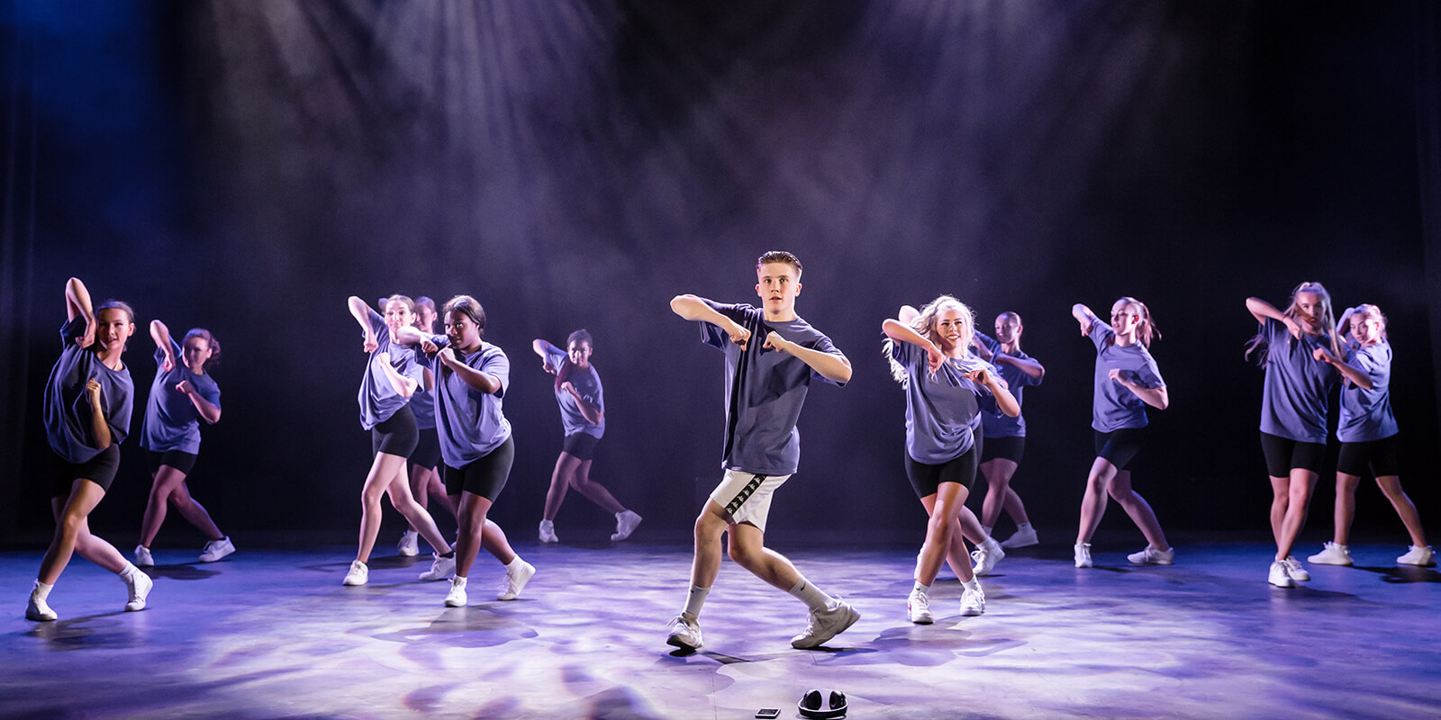 Arts1 Evening & Weekend Class: Sixth Form Dance Course