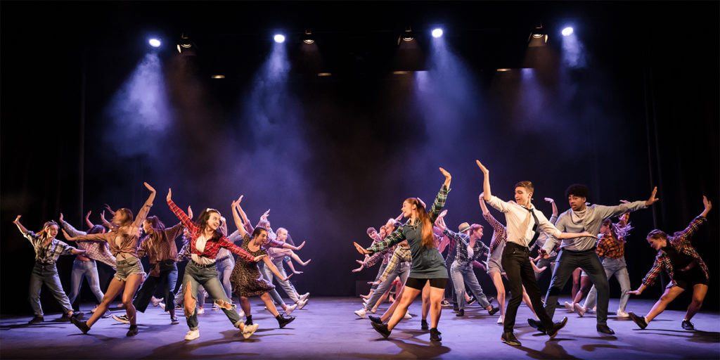 Sixth Form Musical Theatre Course