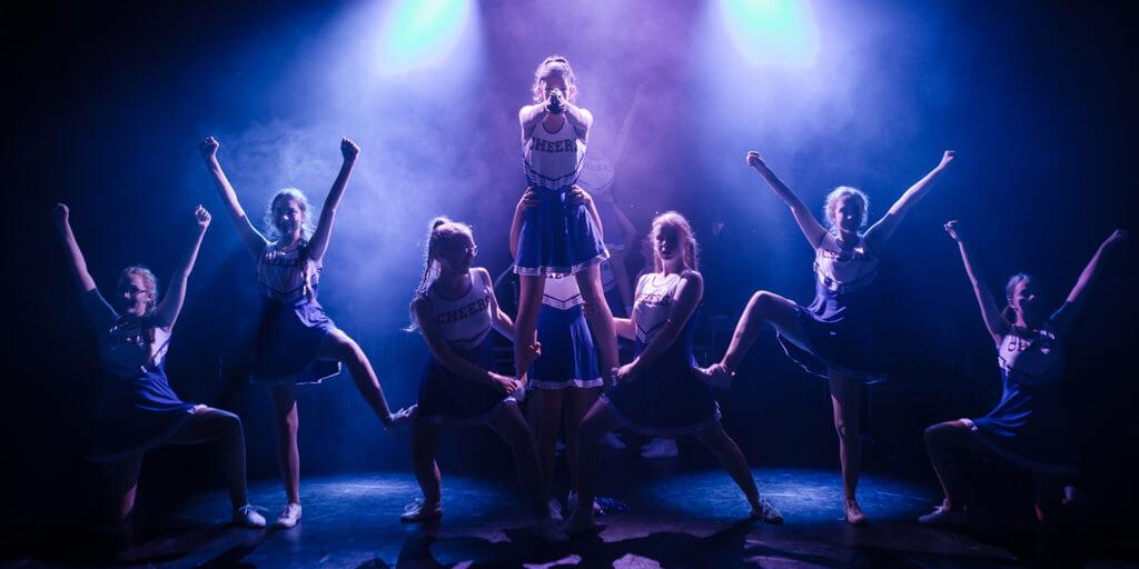 Arts1 Evening & Weekend Class: Stage Acrobatics