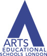 Arts1 Student Destination: Arts Educational School