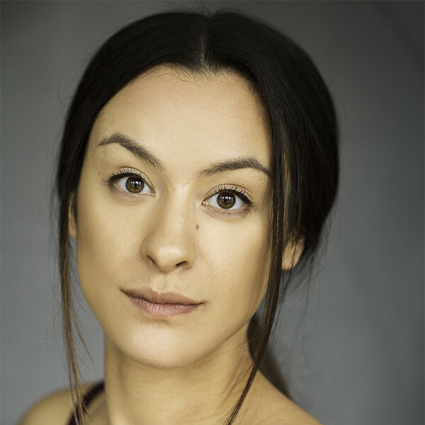 Arts1 Masterclass Mentor - Stephanie Rojas