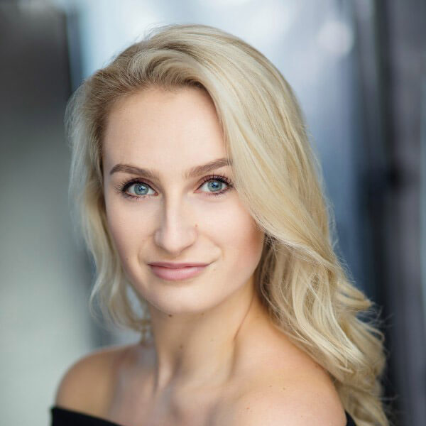 Alexandra Hart - Jazz & Commercial Dance