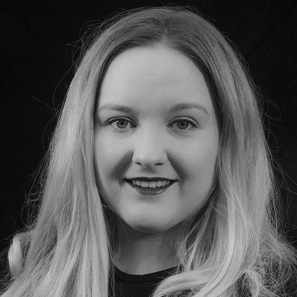 Arts1 Team - Elise Fairley, Voice & Singing