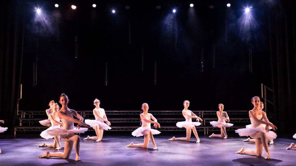 Ballet Classes in Milton Keynes