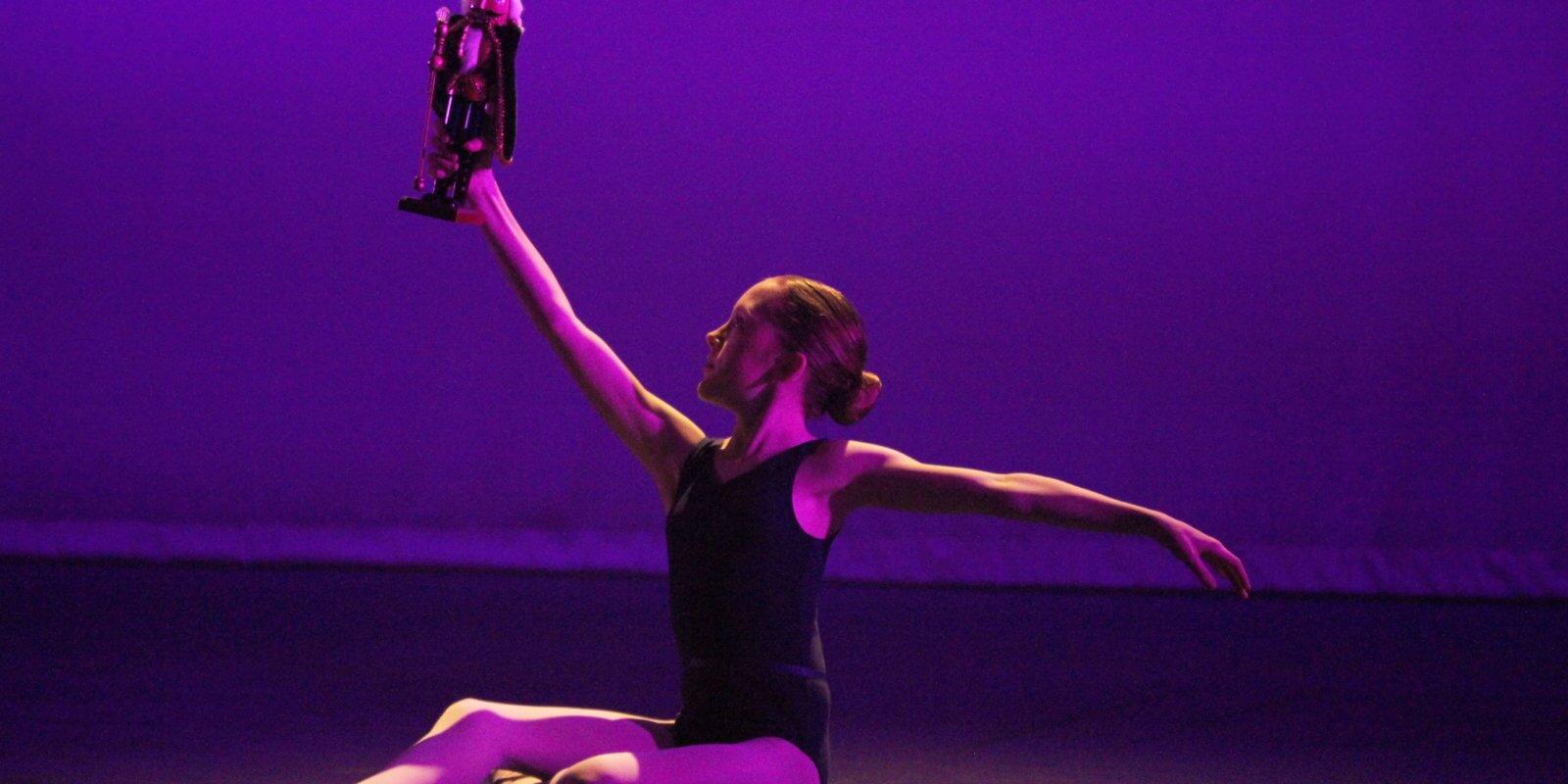 Arts1 Gallery: Dare to Dance 'RAD Centenary Celebration' 9
