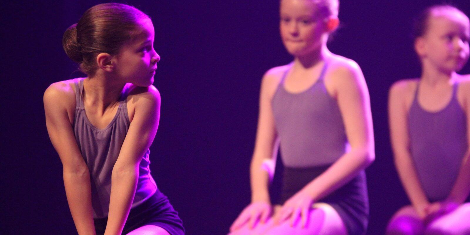 Arts1 Gallery: Dare to Dance 'RAD Centenary Celebration' 8