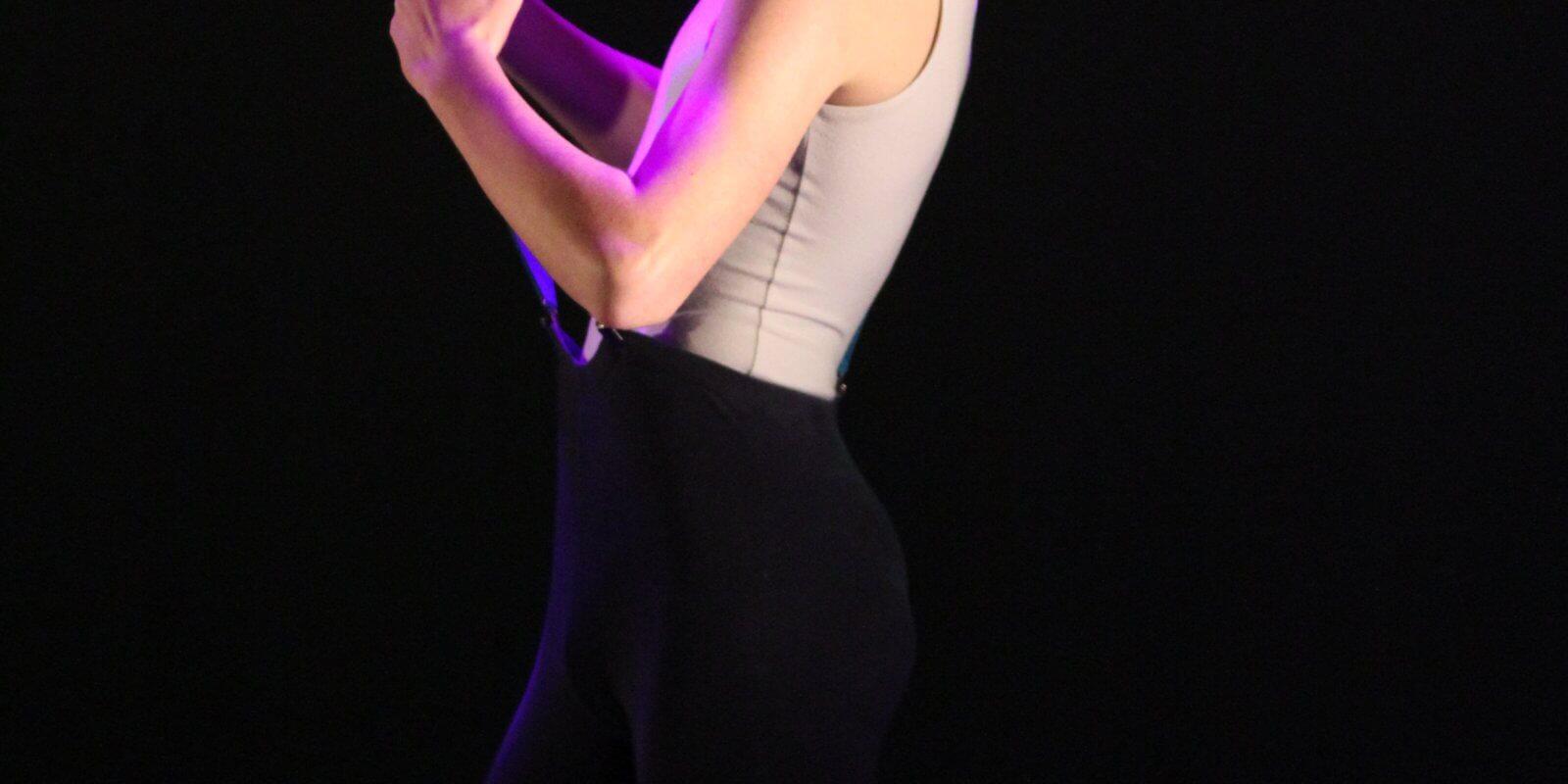 Arts1 Gallery: Dare to Dance 'RAD Centenary Celebration' 7