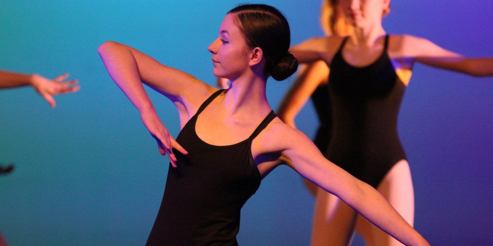 Arts1 Gallery: Dare to Dance 'RAD Centenary Celebration' 6