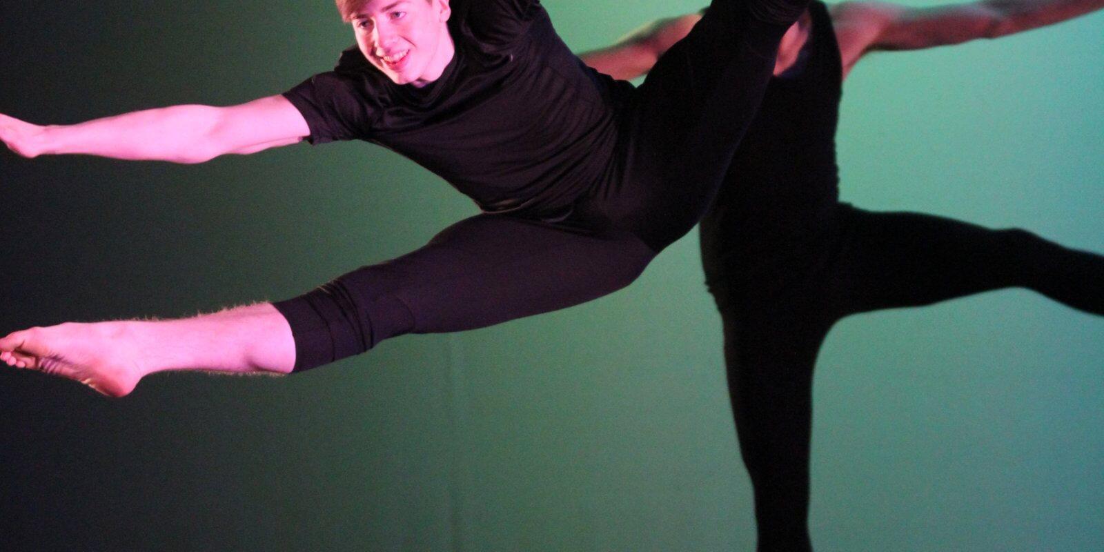 Arts1 Gallery: Dare to Dance 'RAD Centenary Celebration' 5