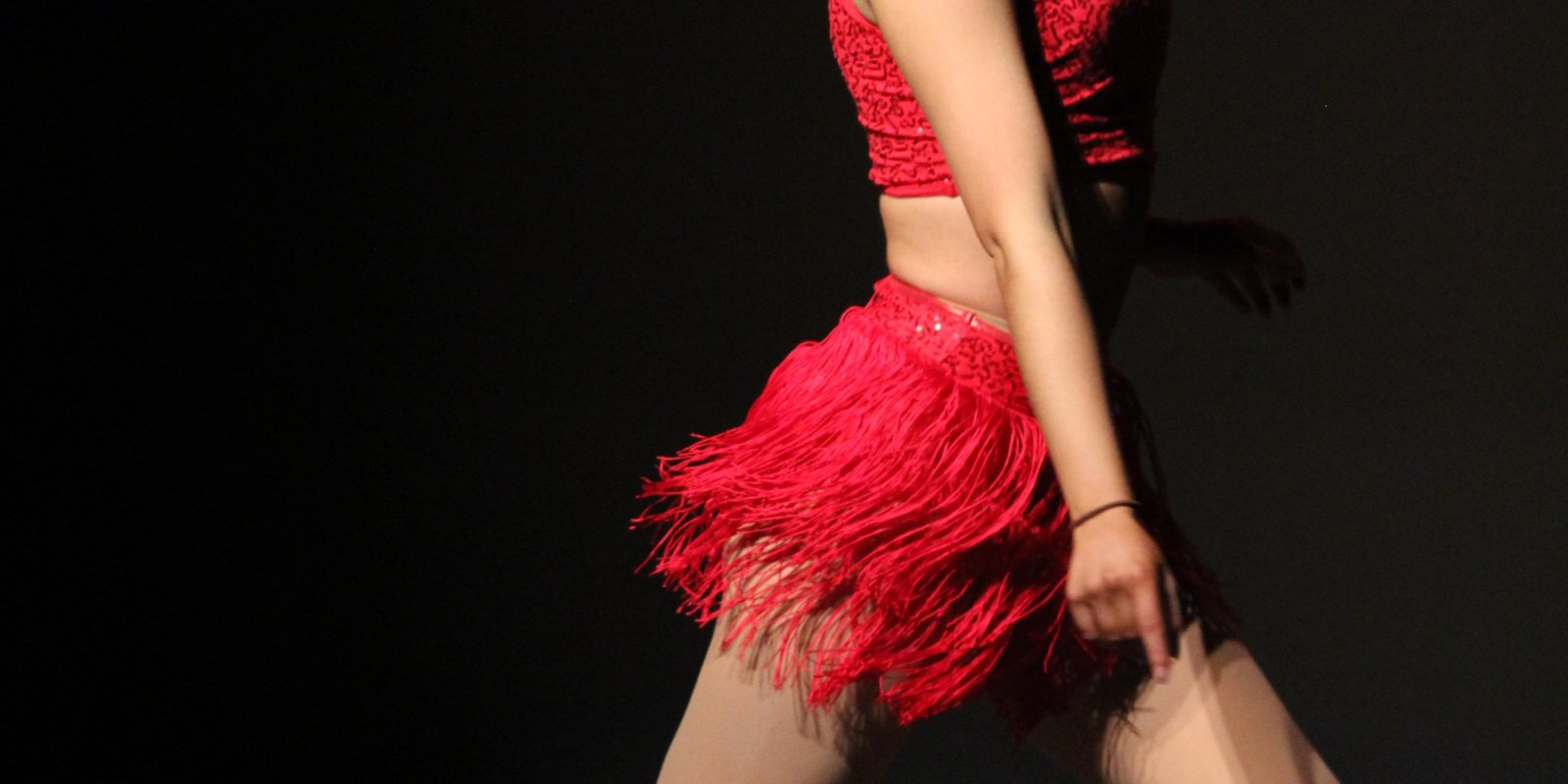 Arts1 Gallery: Dare to Dance 'RAD Centenary Celebration' 4
