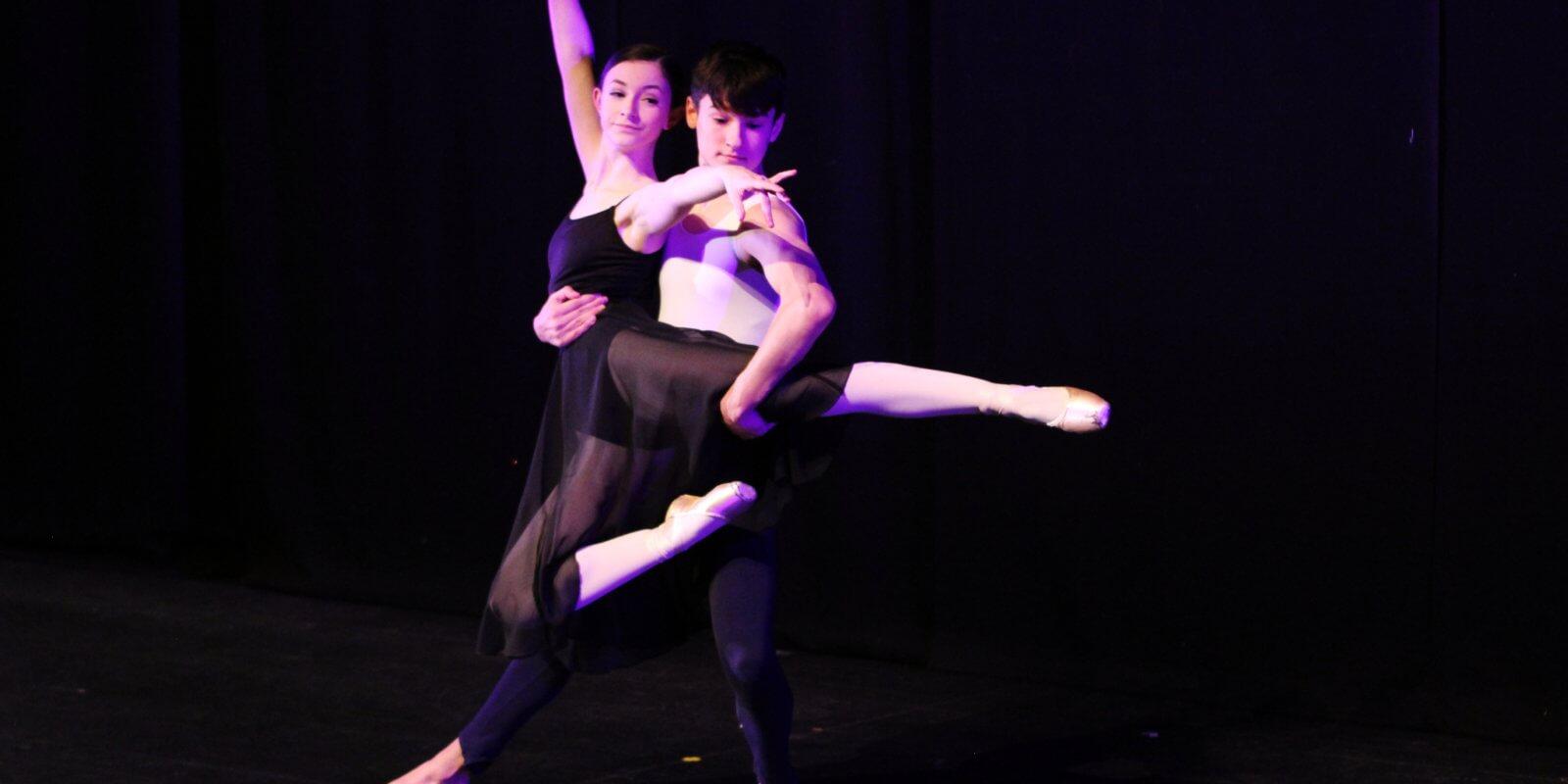Arts1 Gallery: Dare to Dance 'RAD Centenary Celebration' 3