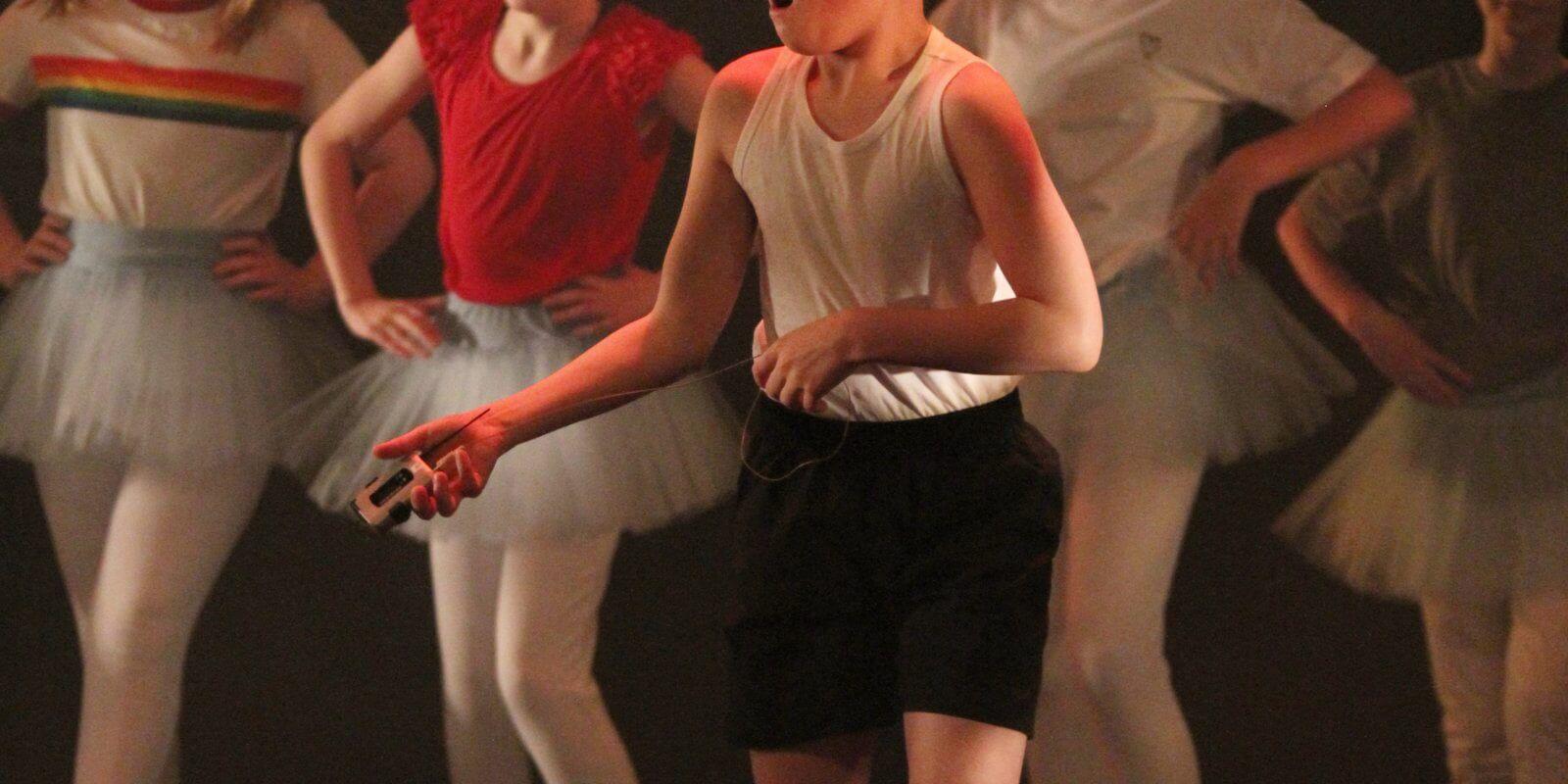 Arts1 Gallery: Dare to Dance 'RAD Centenary Celebration' 19