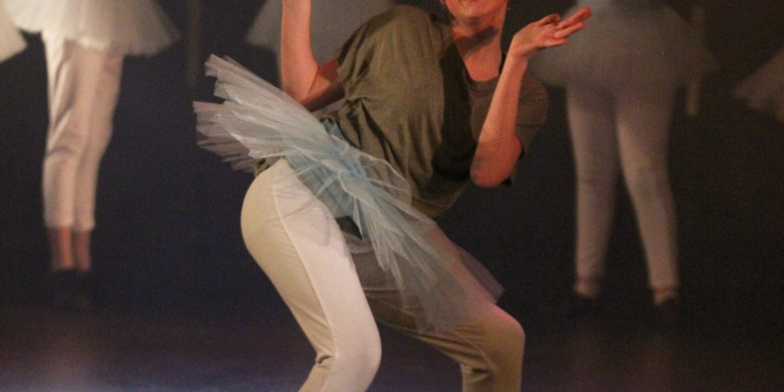 Arts1 Gallery: Dare to Dance 'RAD Centenary Celebration' 18