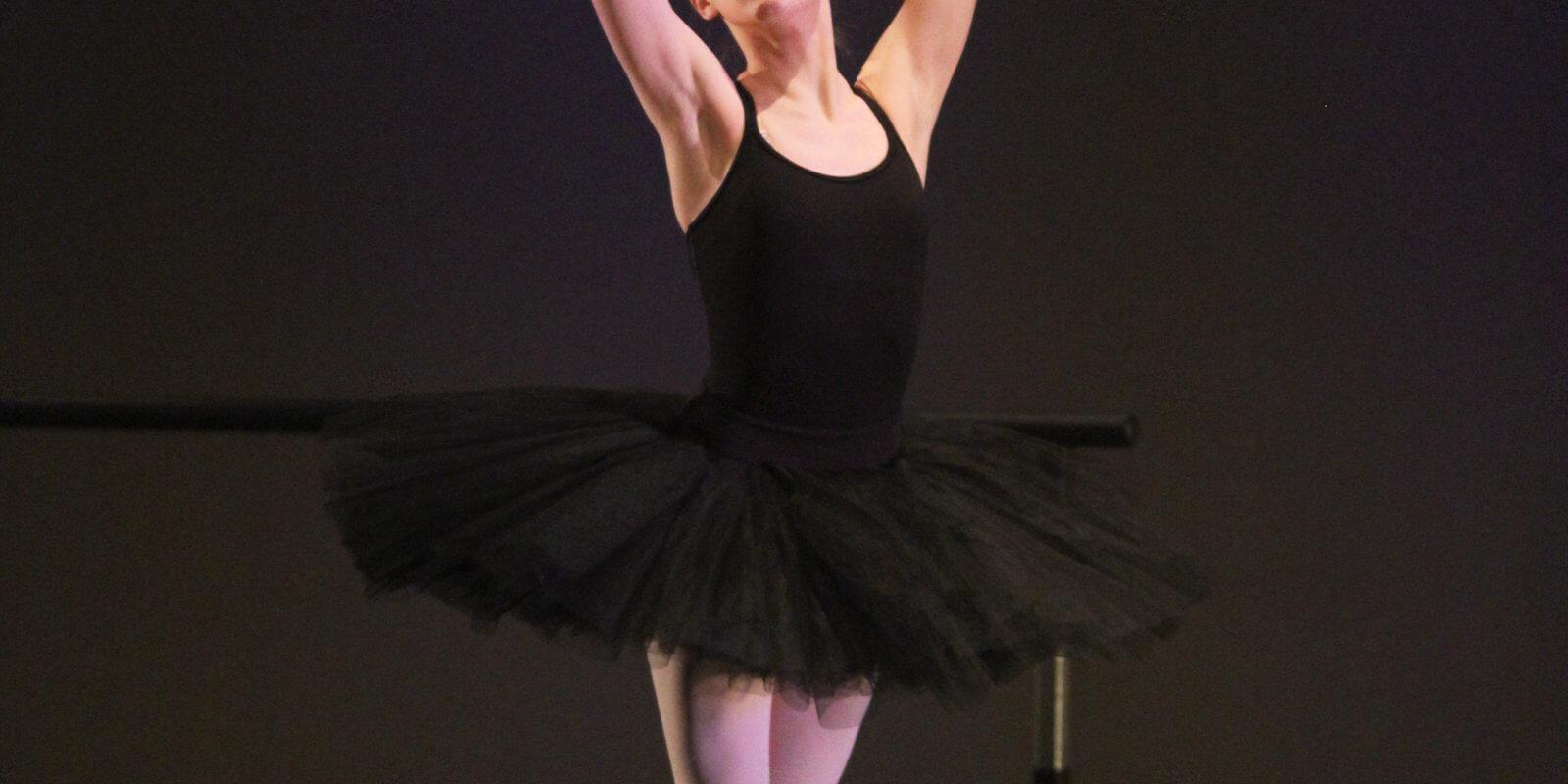 Arts1 Gallery: Dare to Dance 'RAD Centenary Celebration' 1
