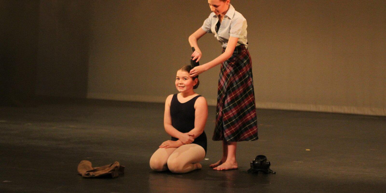 Arts1 Gallery: Dare to Dance 'RAD Centenary Celebration' 16