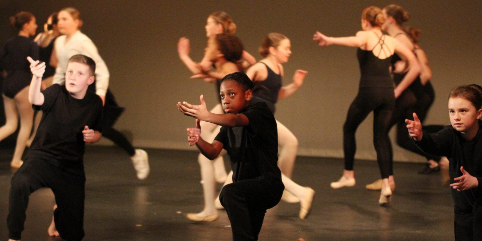 Arts1 Gallery: Dare to Dance 'RAD Centenary Celebration' 15