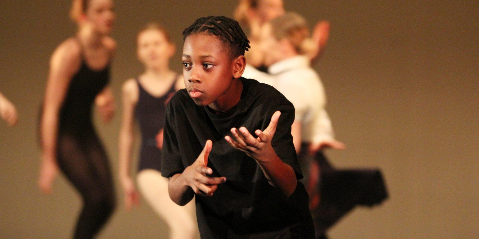 Arts1 Gallery: Dare to Dance 'RAD Centenary Celebration' 14