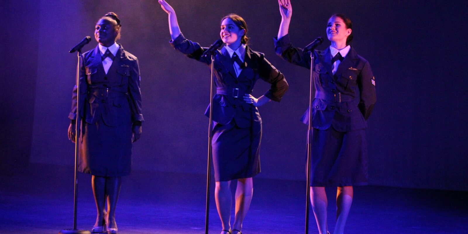 Arts1 Gallery: Dare to Dance 'RAD Centenary Celebration' 12
