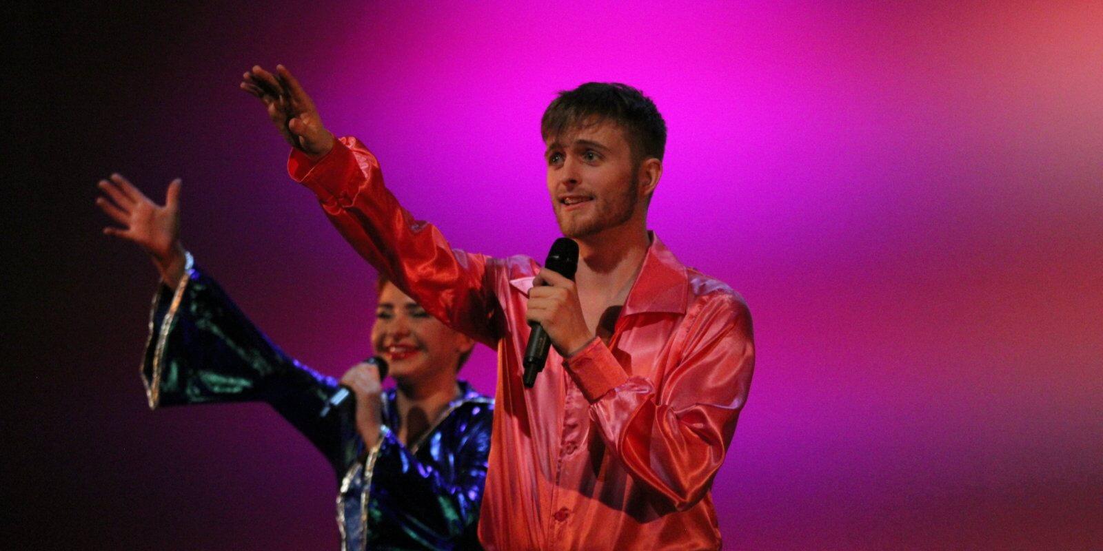 Arts1 Gallery: Dare to Dance 'RAD Centenary Celebration' 10
